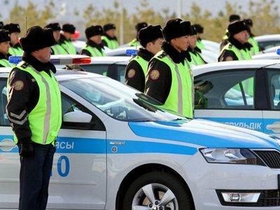Полицейские в Алматы выучат английский язык к Универсиаде-2017