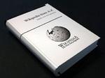 Англоязычную «Википедию» хотят издать на бумаге в 1000 томах