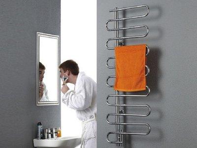 Как правильно выбрать полотенцесушитель?