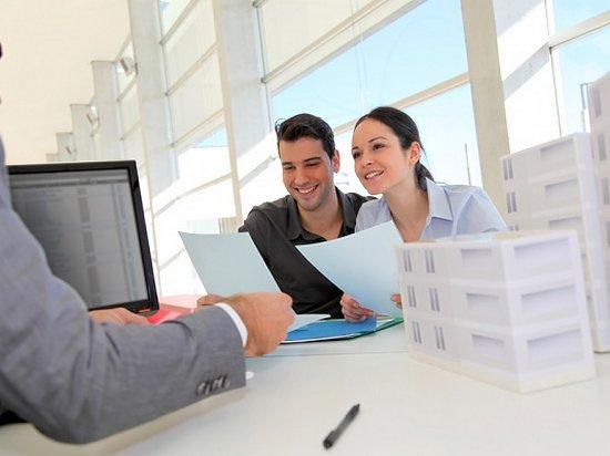 Покупка недвижимости в испании и внж