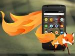 Mozilla выпустит смартфоны за 25 долларов