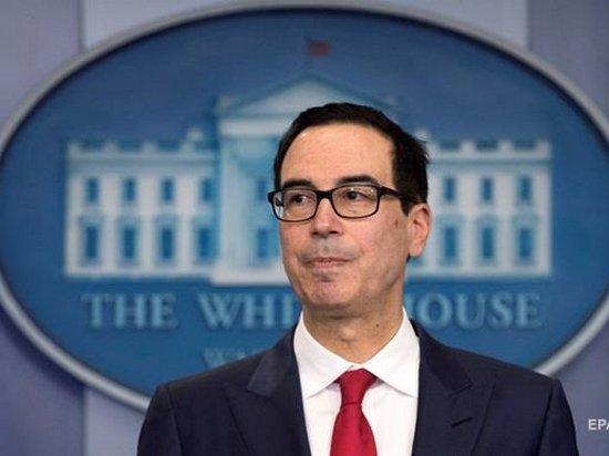 Минфин США готовит новые санкции против РФ