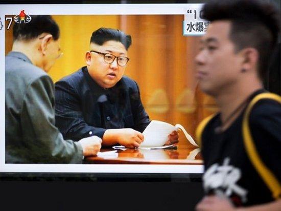 Лидер КНДР Ким Чен Ын готов жить под санкциями 100 лет