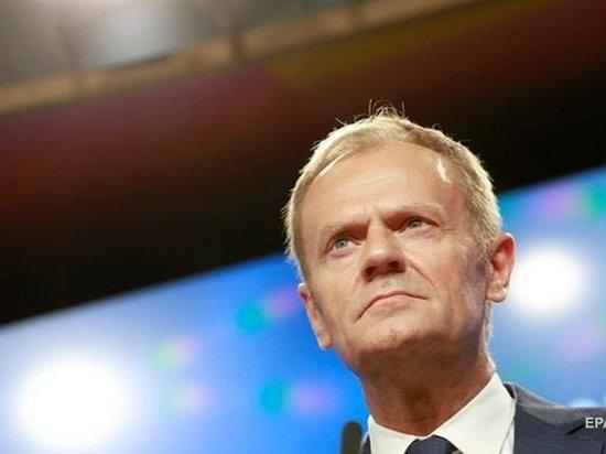 Власти Польши могут вывести страну из ЕС — Туск