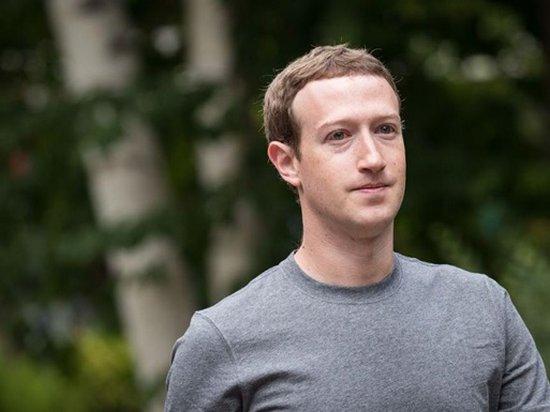 Марк Цукерберг рассказал об изменениях в соцсети Facebook