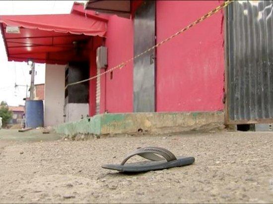 В Бразилии расстреляли 14 посетителей ночного клуба