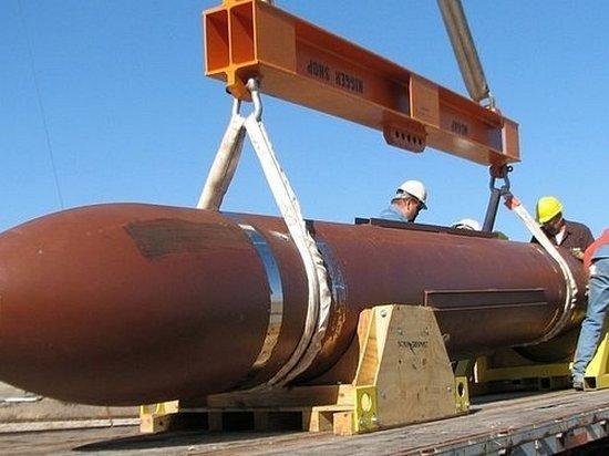 В США модернизировали мощную неядерную авиабомбу GBU-57