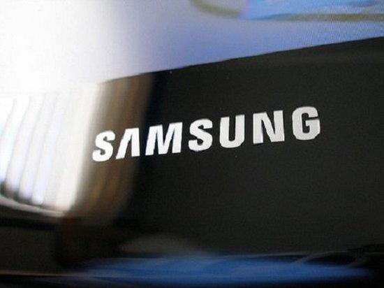 Компания Samsung подтвердила выход складного смартфона в 2018 году