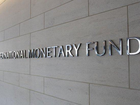 МВФ назвал главные условия для финансирования Украины