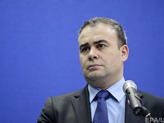 В Румынии экс-главу Минфина приговорили к 8 годам тюрьмы за взятки