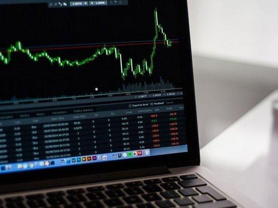 Фондовые индексы в США резко обвалились