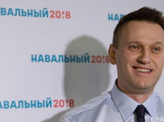 В РФ запретили расследование Навального о коррупционных связях вице-премьера с олигархом