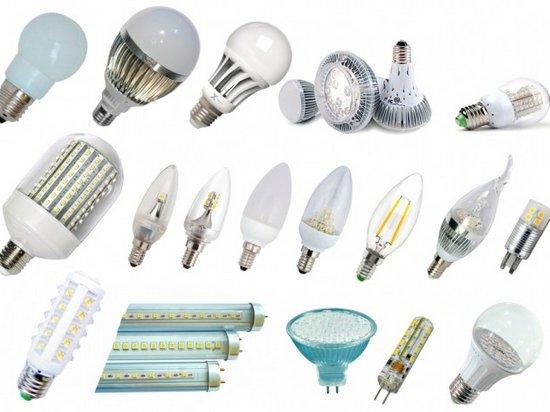 Как правильно подобрать светодиодные светильники для дома