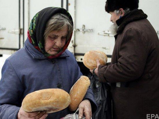 ООН отнесла Украину к странам, где люди страдают от голода из-за конфликтов