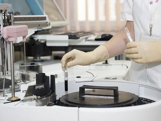 Ученые использовали нанороботов для лечения рака