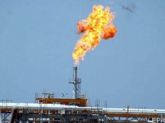 На границе с Украиной открыли новое месторождение газа