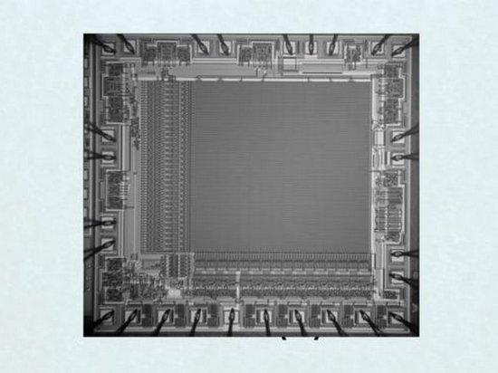Компания Intel установила квантовый компьютер на кремниевый чип