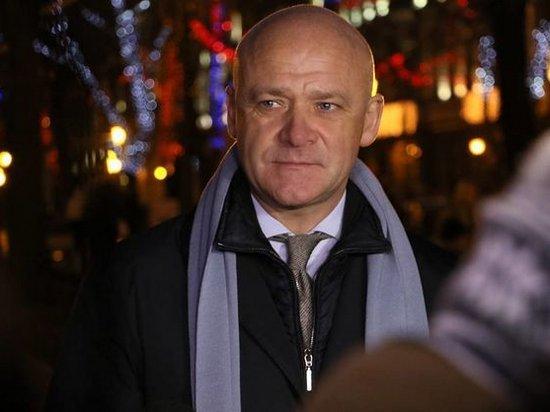 Прокуратура передала дело Труханова в суд, его защищает адвокат Насирова