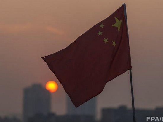 Китай заявил, что новые санкции США против КНДР вредят его интересам
