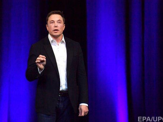 Илон Маск рассказал, насколько безопасной будет его спутниковая сеть
