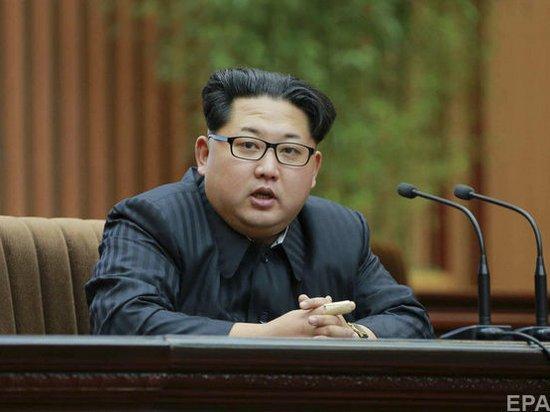 Ким Чен Ын использовал «бразильский паспорт» для получения западных виз — Reuters