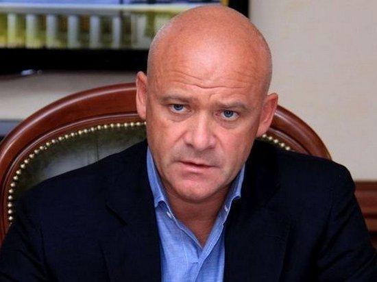 Суд сохранил за Трухановым должность мэра Одессы