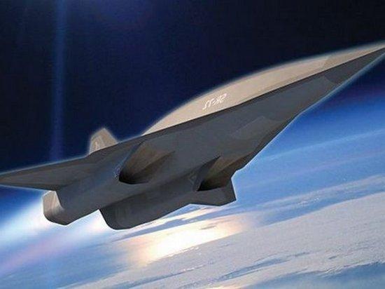 2 часа до Нью-Йорка. Китайцы разрабатывают гиперзвуковой самолет