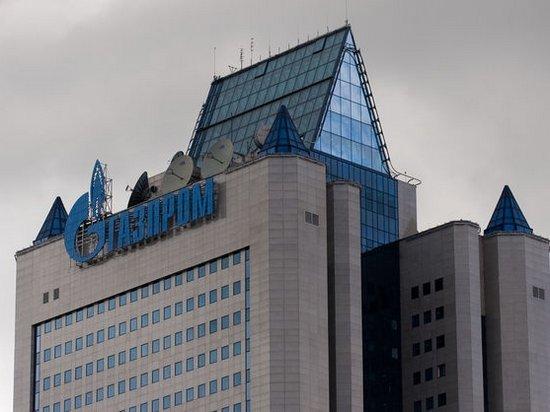 ФРГ возмущена решением Газпрома расторгнуть контракты с Нафтогазом
