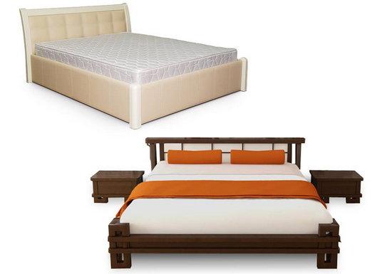 Кровать  87534020