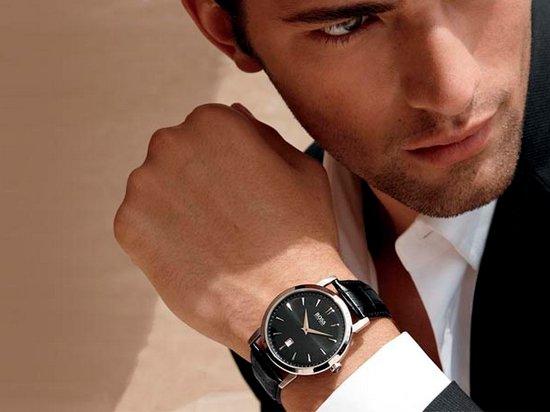 Наручные часы — и Вы «на стиле»