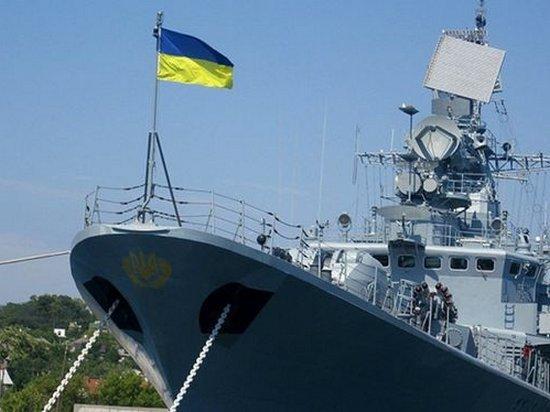 В Украине отмечают 100-летие Военно-морского флота