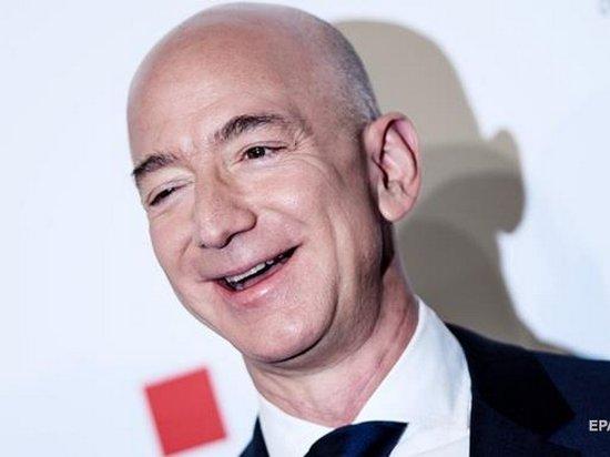 Самый богатый человек заработал за день $12 миллиардов