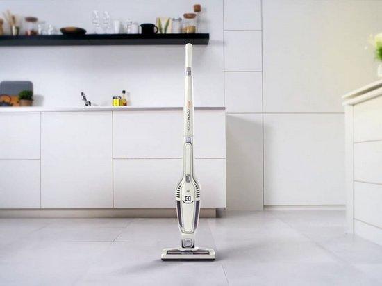 Беспроводные пылесосы Electrolux — убирайте без труда твердые поверхности, ковры и мебель