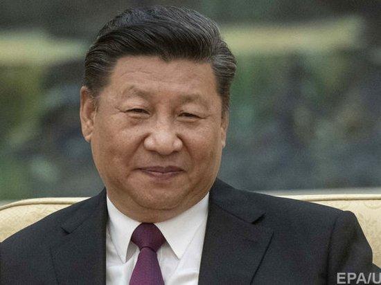 Китай не уступит «ни дюйма территории» в Тихом океане — Си Цзиньпин