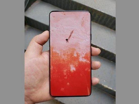 Дисплей смартфона Galaxy S10 будет огромным — СМИ