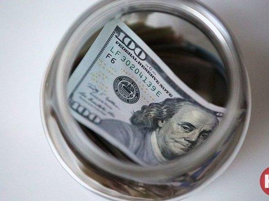 В Украине предложили лишить гарантий валютных вкладчиков