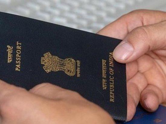 ЕС ужесточит процедуру въезда для граждан третьих стран