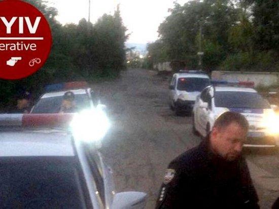 В Киеве ромы избили ночью битами прохожего — соцсети