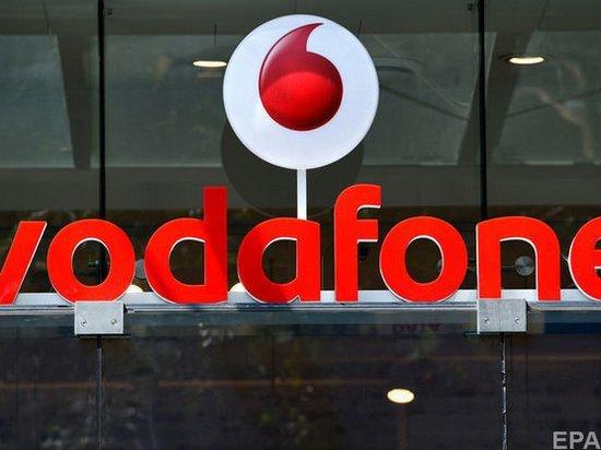 Мобильный оператор Vodafone запустил новые тарифы