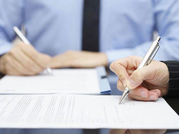 Регистрация фирмы от компании «Delta Finance»