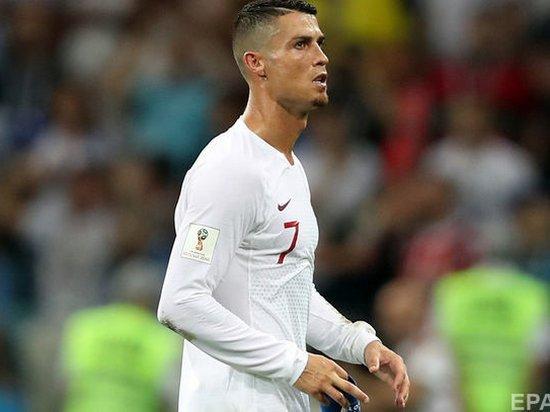Реал рассмотрит предложение Ювентуса в 100 млн евро за Роналду — BBC