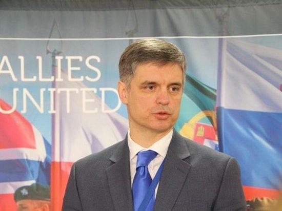 Украине удалось обойти блокирование Венгрией участия страны в саммите НАТО — посол