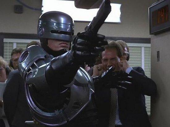Кинокомпания MGM анонсировала новый фильм про Робокопа