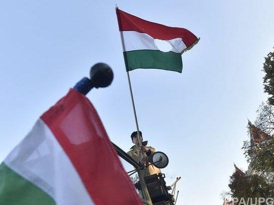 Венгрия заблокирует любые встречи на высшем уровне между Украиной и НАТО