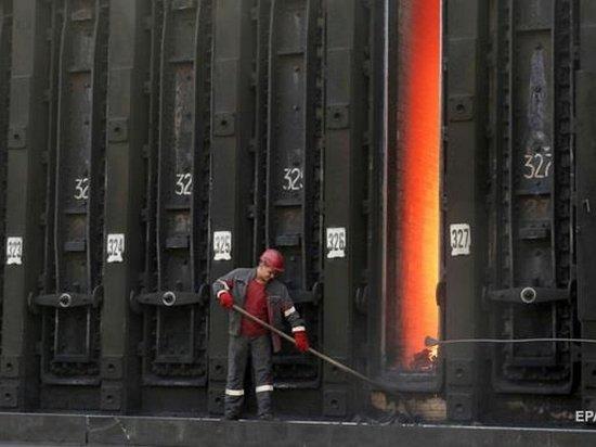 Евросоюз ввел квоты на 11 видов металлопродукции Украины