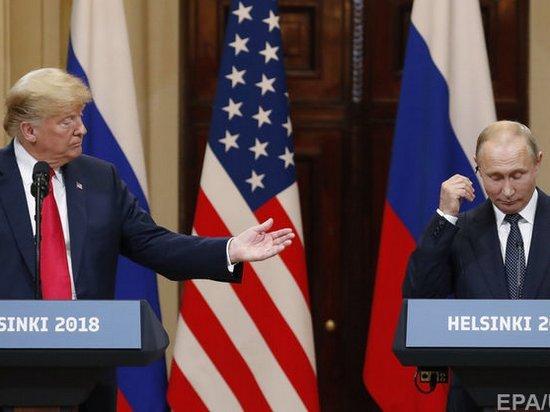 Трамп созывает закрытое совещание с Конгрессом — CNN