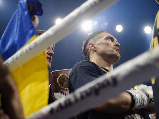 Бой Усик - Гассиев попал под угрозу срыва из-за его организаторов