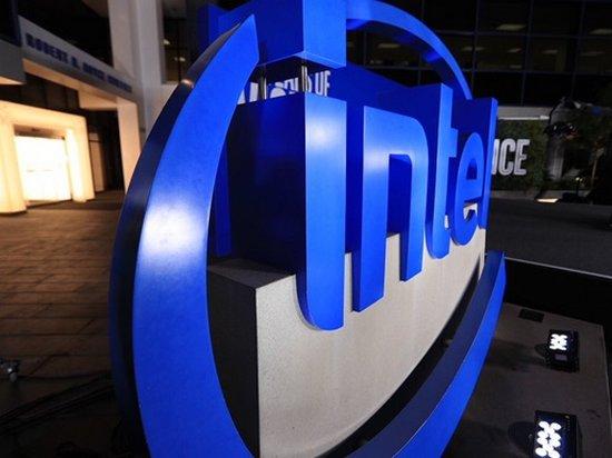 Компания Intel начала производство новых SSD
