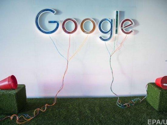 Google проложит собственный трансатлантический кабель между США и Францией