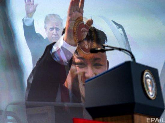 Северная Корея может отказаться от переговоров с США о денуклеаризации — CNN